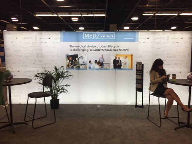 west 10x20 booth